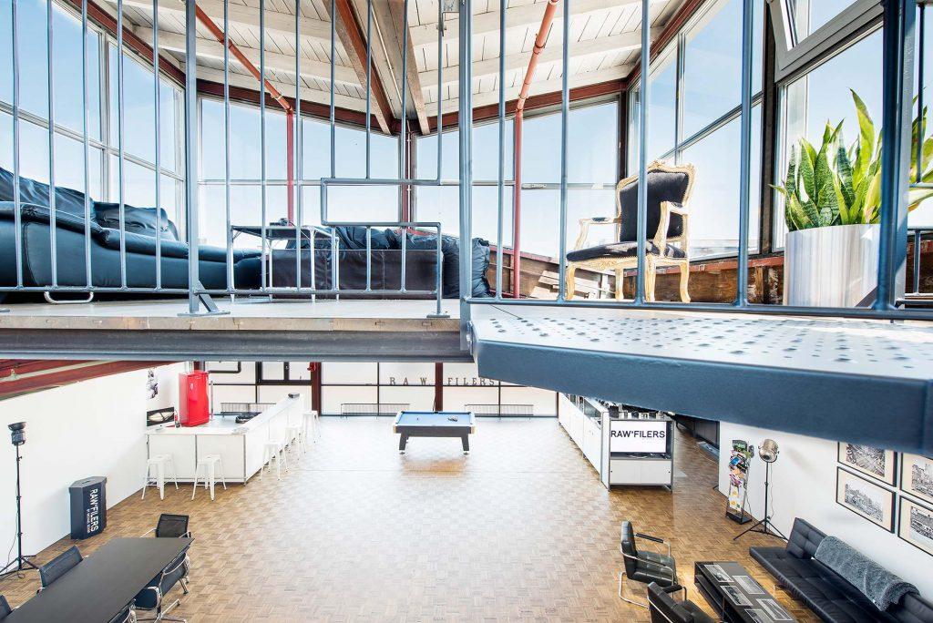 Studio Sicht Galerie