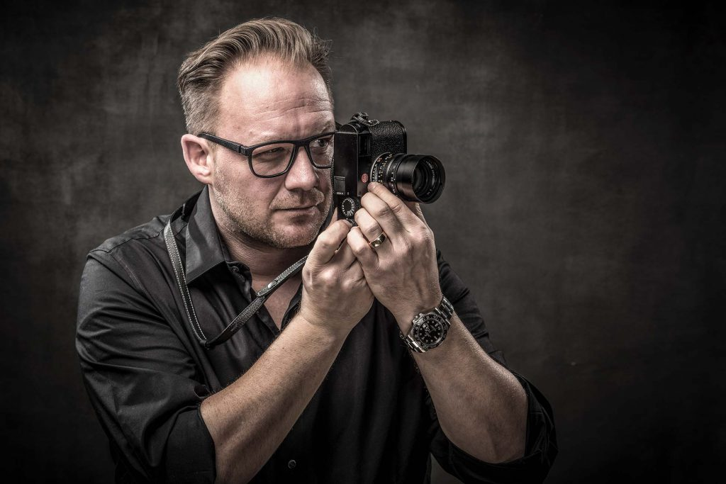 Michael Schär RAWFILERS mit Leica